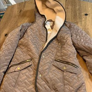 Jackets & Blazers - Beautiful Cole Haan winter coat sz S NWT